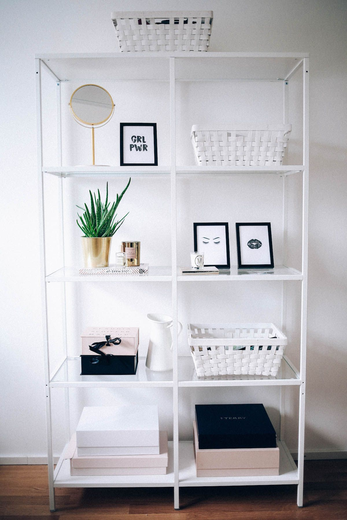 Ikea Billy Regal Quer Ikea Billy Regal Home Office Fashionblogger Ideas Inspiration