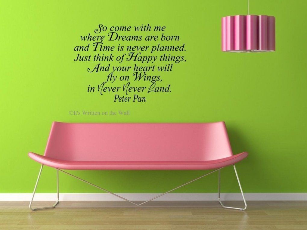 Cute Quote For Little Girls Room Words Pinterest Life Quotes