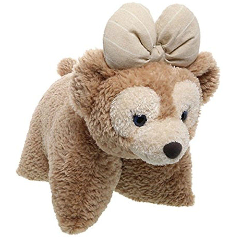 Disney Parks 20 in ShellieMay Duffy Friend Pillow Pal Pet