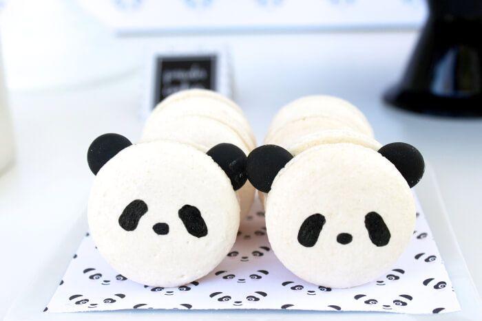 Party Like A Panda Panda Baby Showers De Pandas Panda