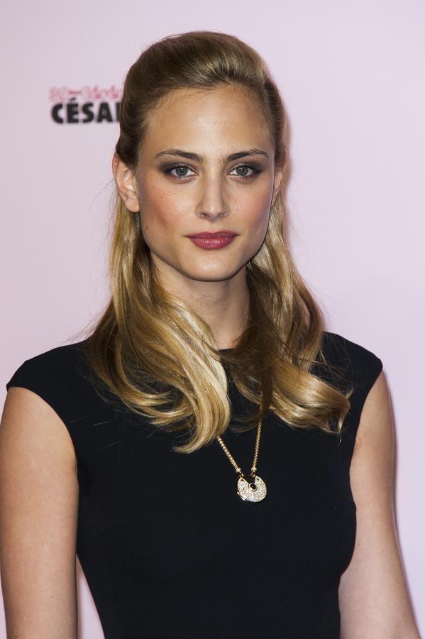 Nora #Arnezeder | Beautiful women faces, Nora arnezeder, Beauty face