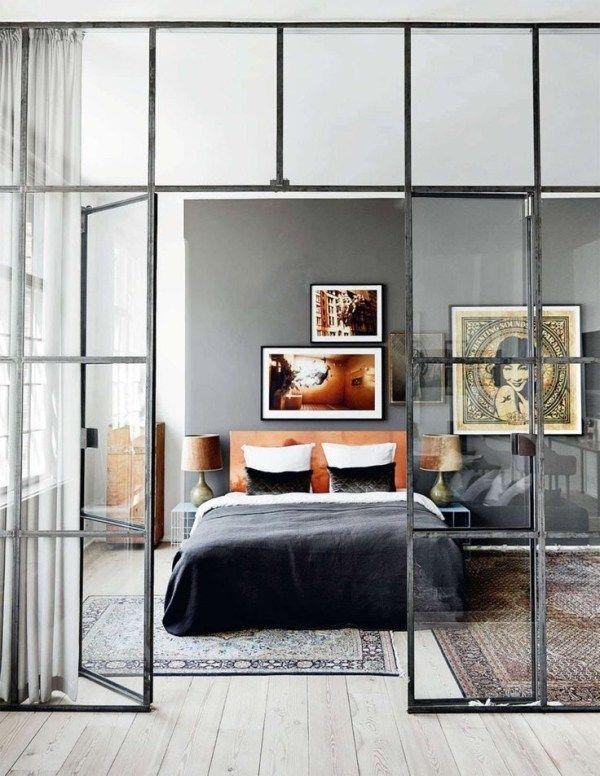 Förfrågan u2014 Fönster och dörr av metall järn och glas inomhus u2014 BraByggare Huset Pinterest
