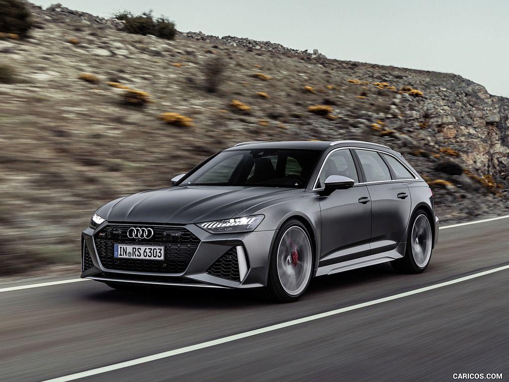 2020 Audi Rs 6 Avant Wallpaper Audi Rs6 Audi Rs Audi Cars