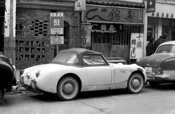 (09-1b)(047-25) 1958-61 Austin Healey Sprite MkⅠ.jpg