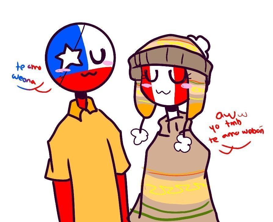 Comic S Dibujos Y Otras Cosas Countryhumans By Furude Mady Mundo Comic Dibujos Chibi Dibujos