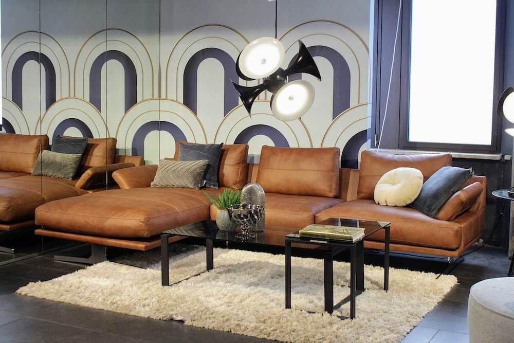 Sofas Die Wascherei Das Mobelhaus Wohnzimmer Gestalten Sofa Design Mobelideen
