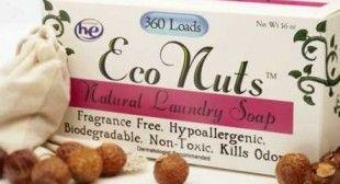 Eco Nuts Organic Laundry Detergent Soap Organic Laundry