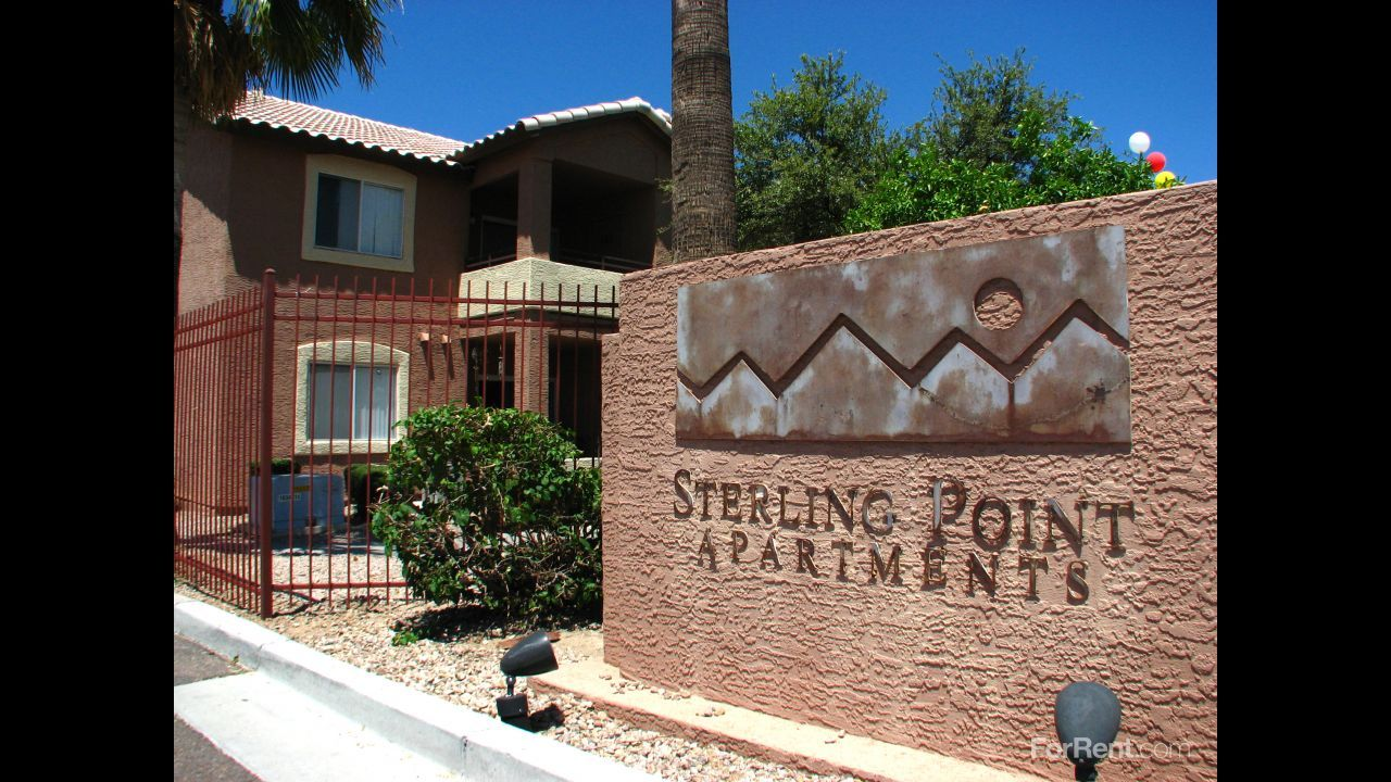 Sterling Point Apartments Apartments For Rent in Phoenix