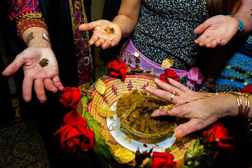 Yemenite Henna Party Jewish Wedding Photography Henna Party