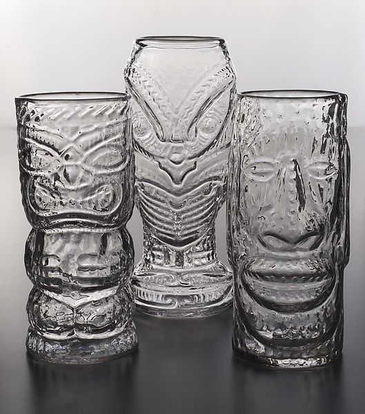 Best 25 Tiki Glasses Ideas On Pinterest Tiki House