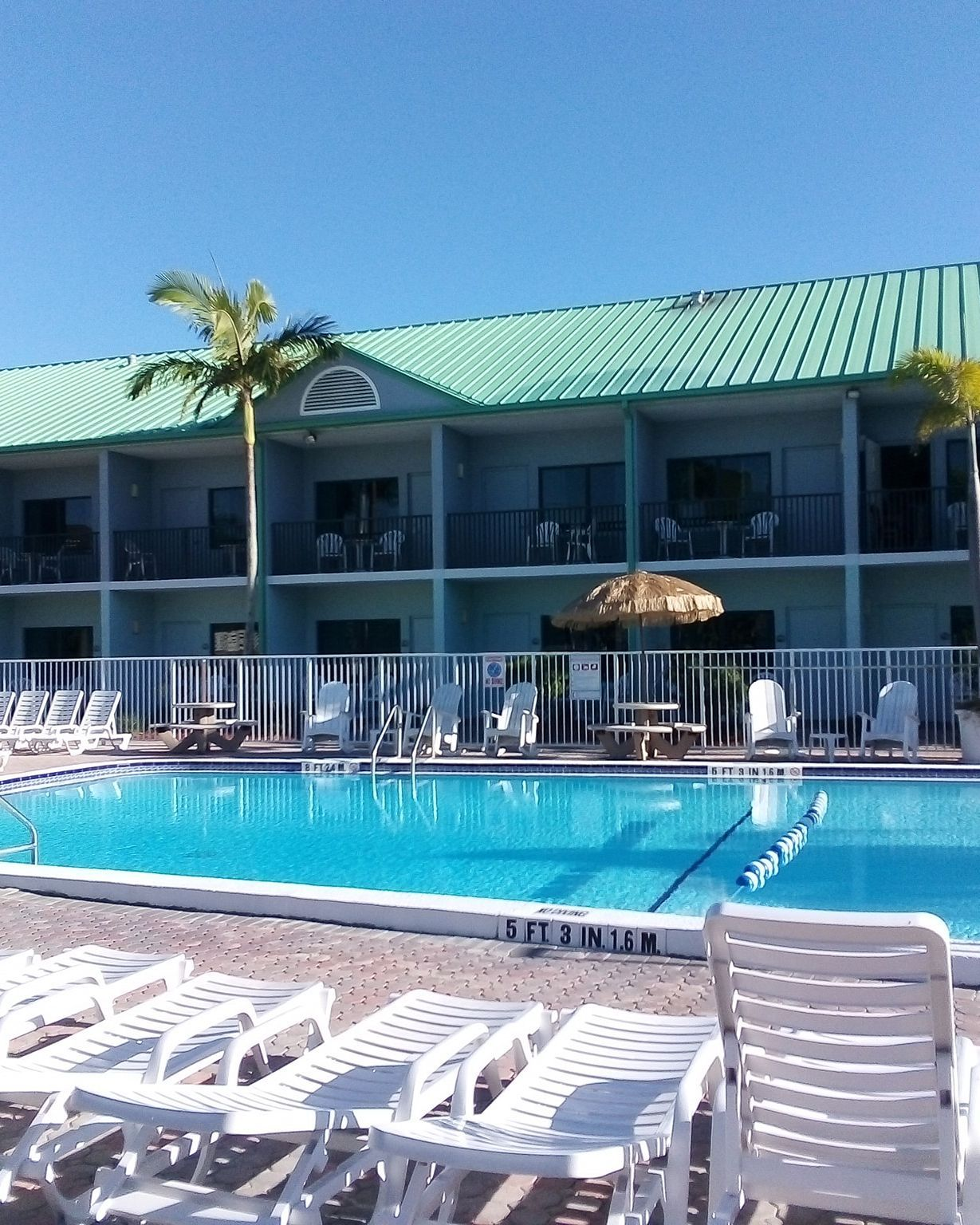 Pool Days In Cocoabeach What S Better Andrew Richards