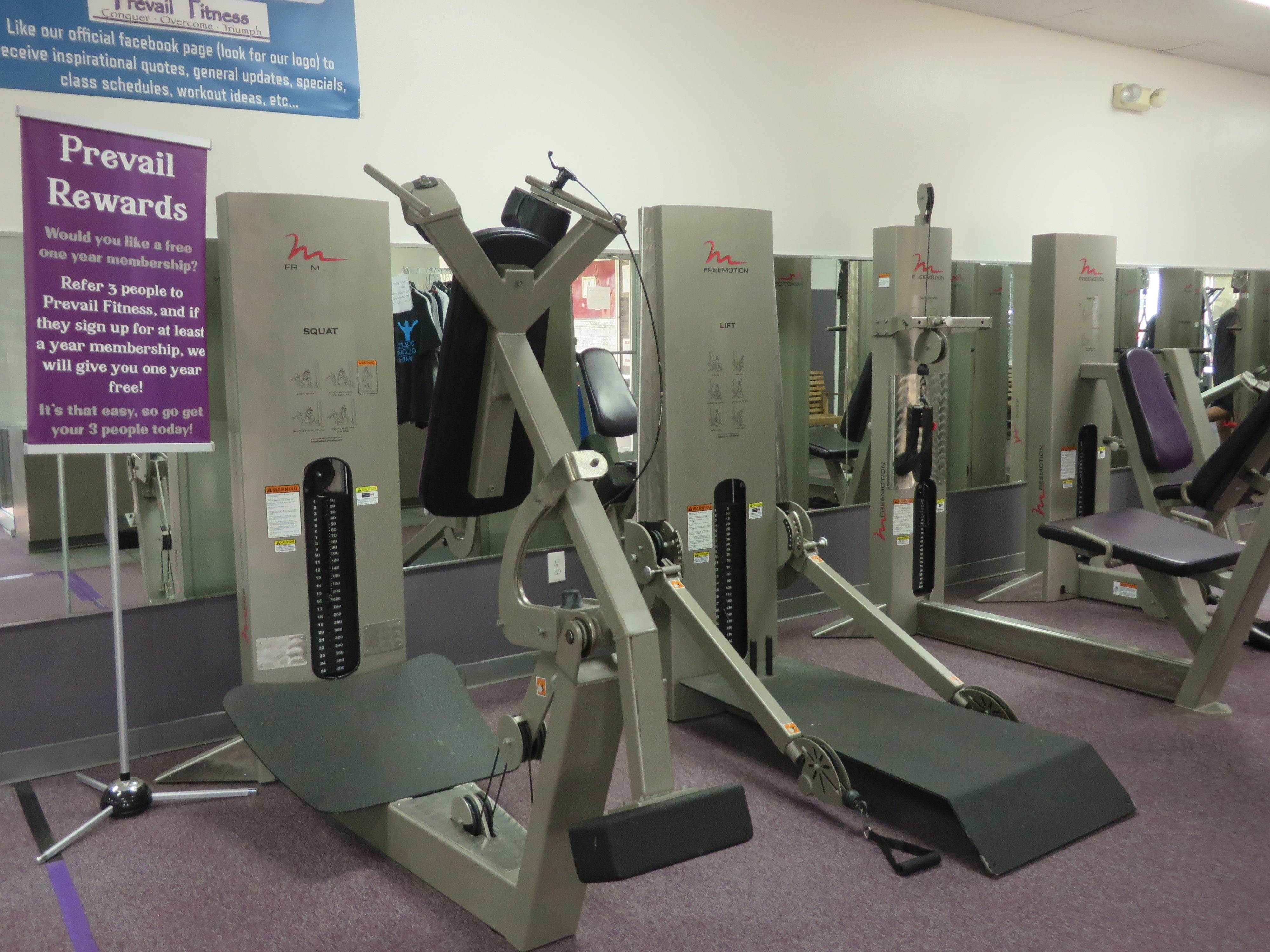 Conquer triumph gym workouts conquer triumph
