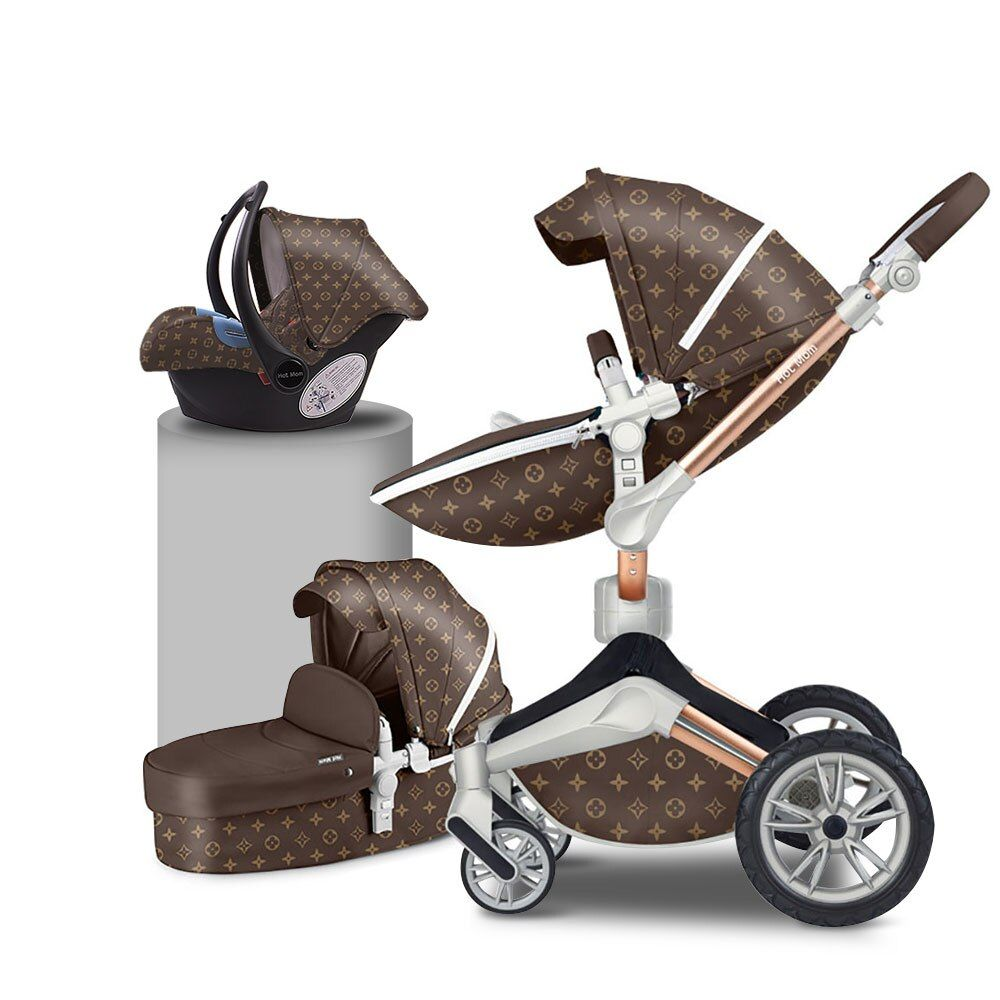 Pin on Baby carriage