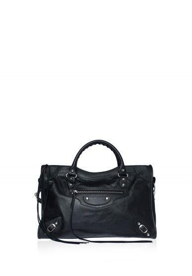 Balenciaga Classic City Väska - Nathalie Schuterman Webshop