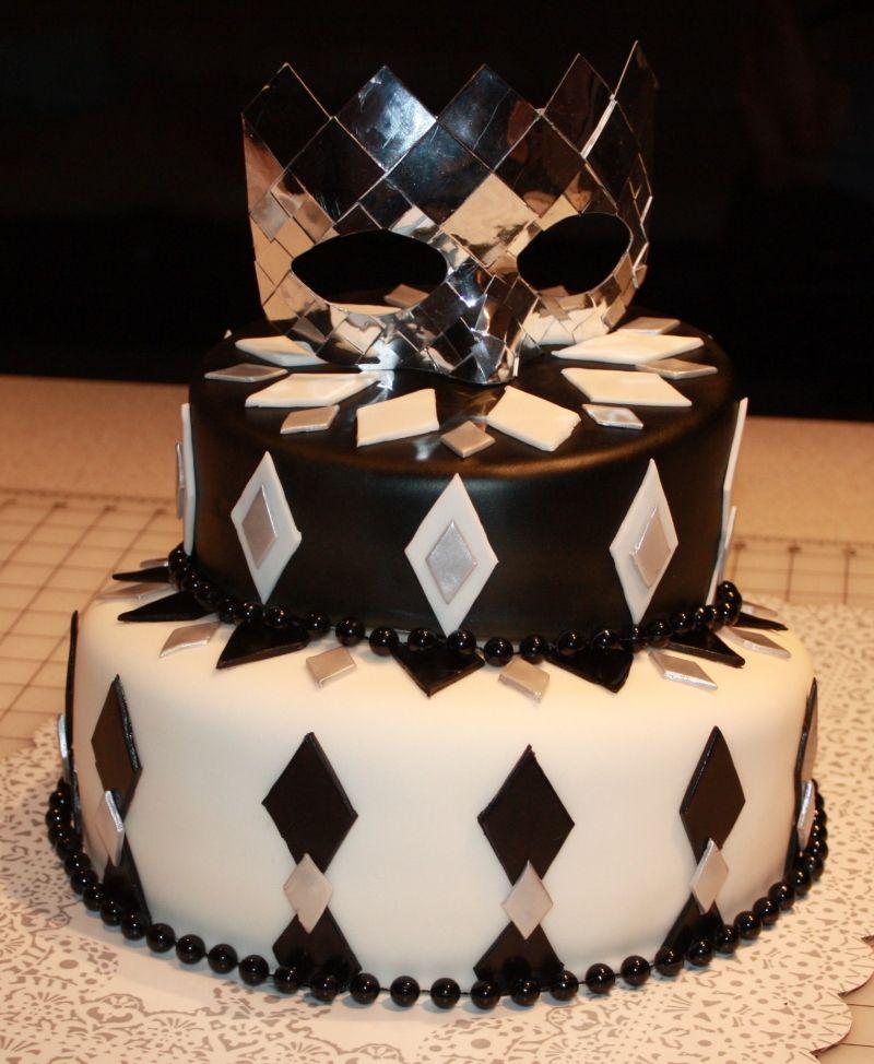 Lady Gaga Cake LUUUX Cakepins.com