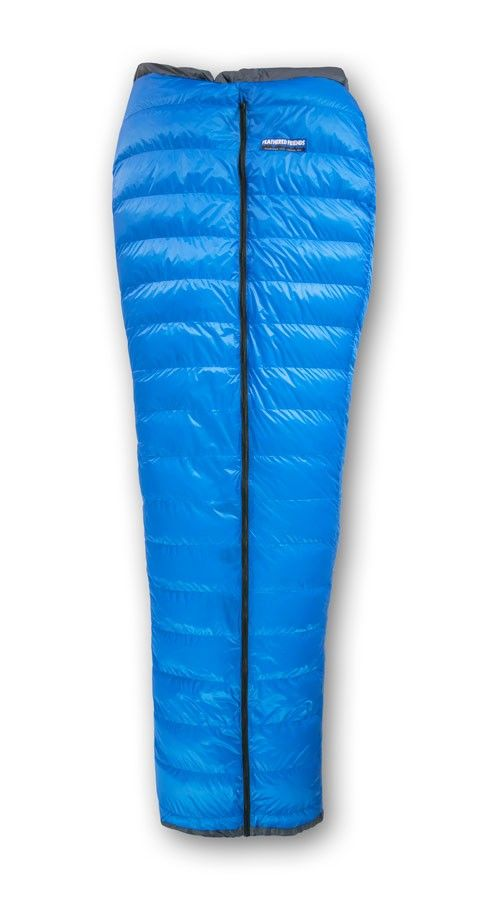 53e464b7f51 feathered friends flicker Azure most versatile bag i have ever seen! use as  a quilt, fully zipped as a mummy bag, or loop it to a hammock as an  underquilt.