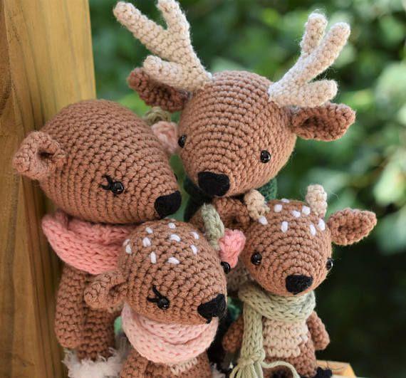 amigurumi kostenlos cthulhu häkeln crochet   On the crochet hook ...