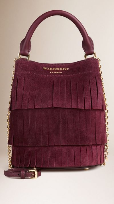 Damentaschen | Karo, Leder und Henkeltaschen | Burberry