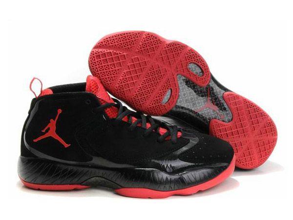 Air Jordan 2012 Retro(Oreo)   Homme