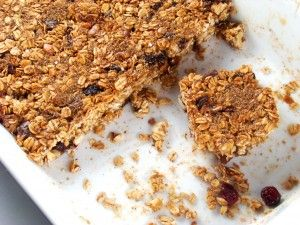 High Protein Granola Bars!!!!!    This is a MUST TRY for me!!!!!