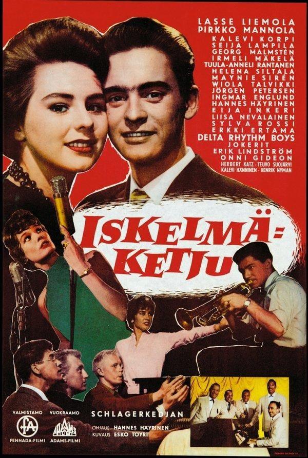 Iskelmäketju (1959)