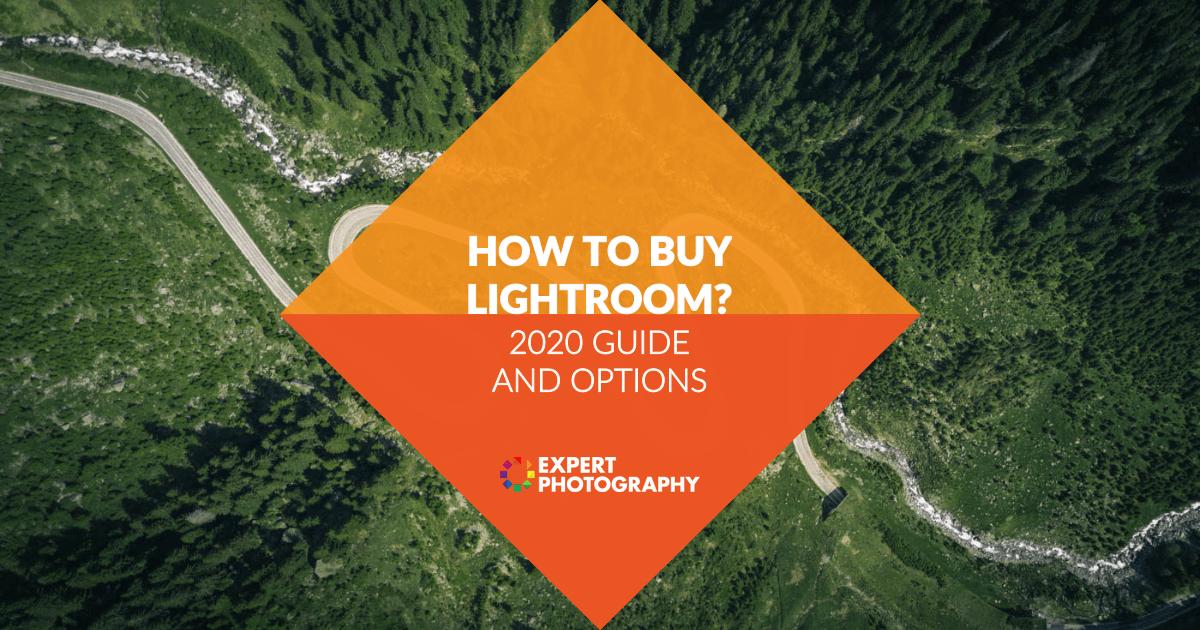 Adobe lightroom software price