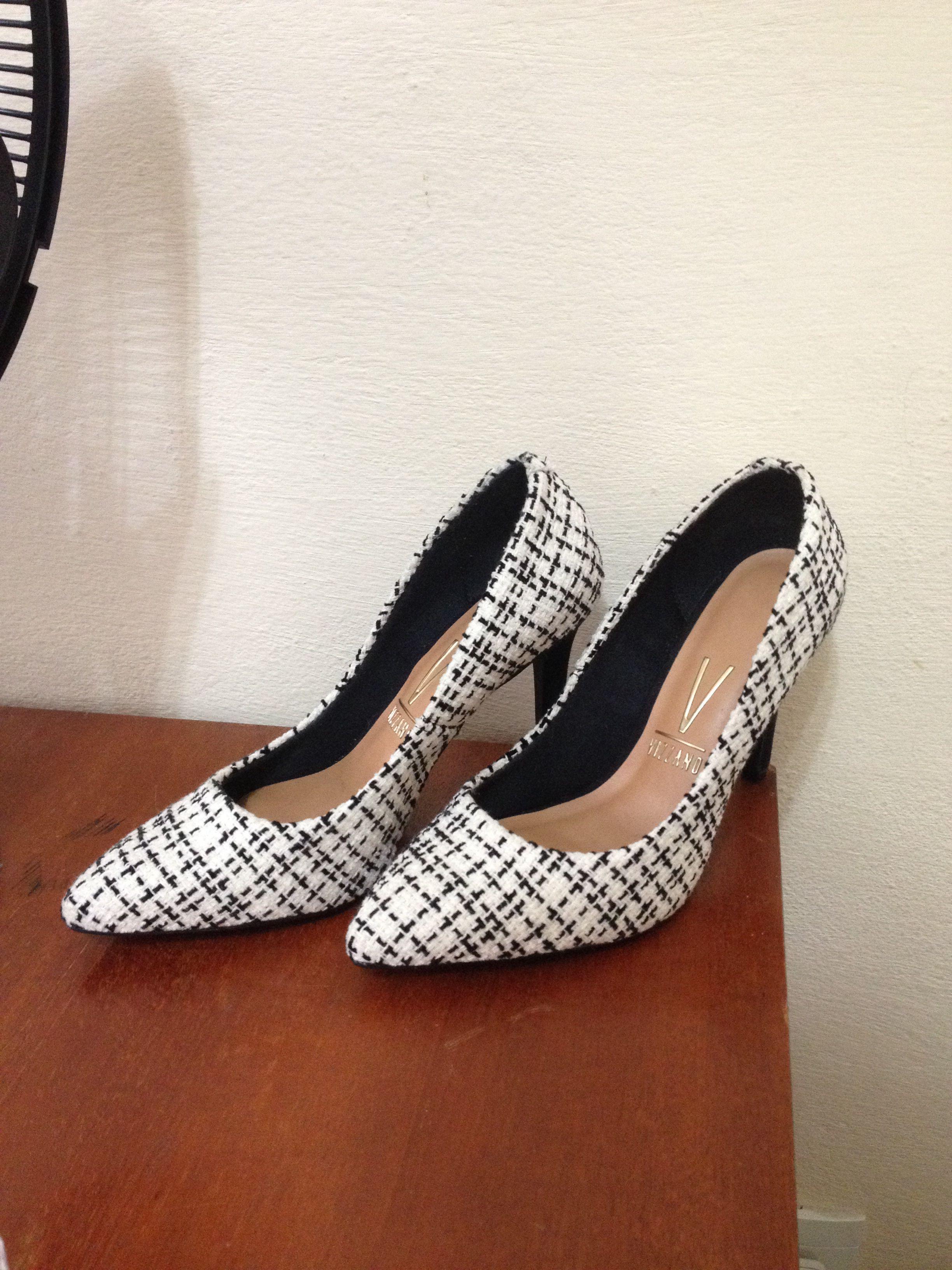 Shoes by Vizzano; Sapatos by Vizzano; Zapatos by Vizzano.