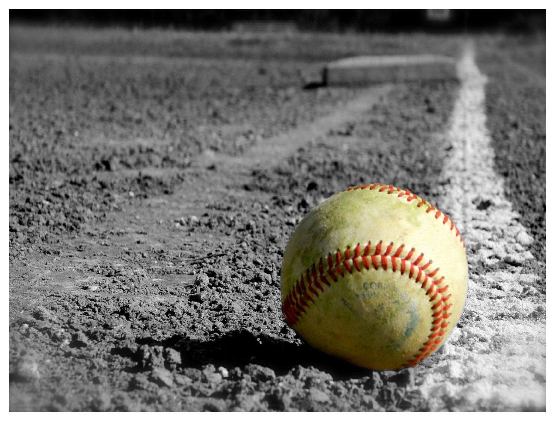 Baseball Decal Spot Color Baseball Vinyl Wall Decal Etsy Baseball Photography Baseball Wall Decal Sports Room