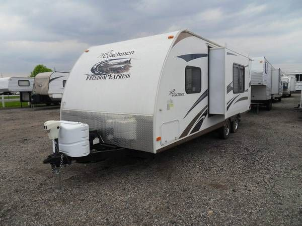 Image 1 Used Rvs For Sale