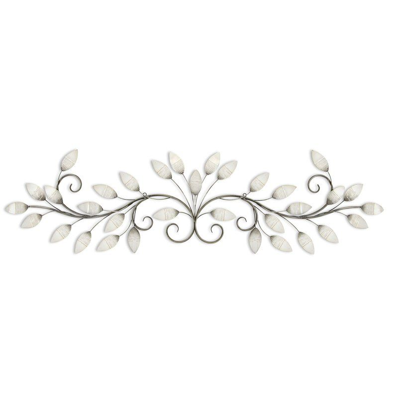Brushed Pearl Over The Door Wall Du00e9cor By Red Barrel Studio Stratton Home Decor Interior Wall Decor White Wall Decor