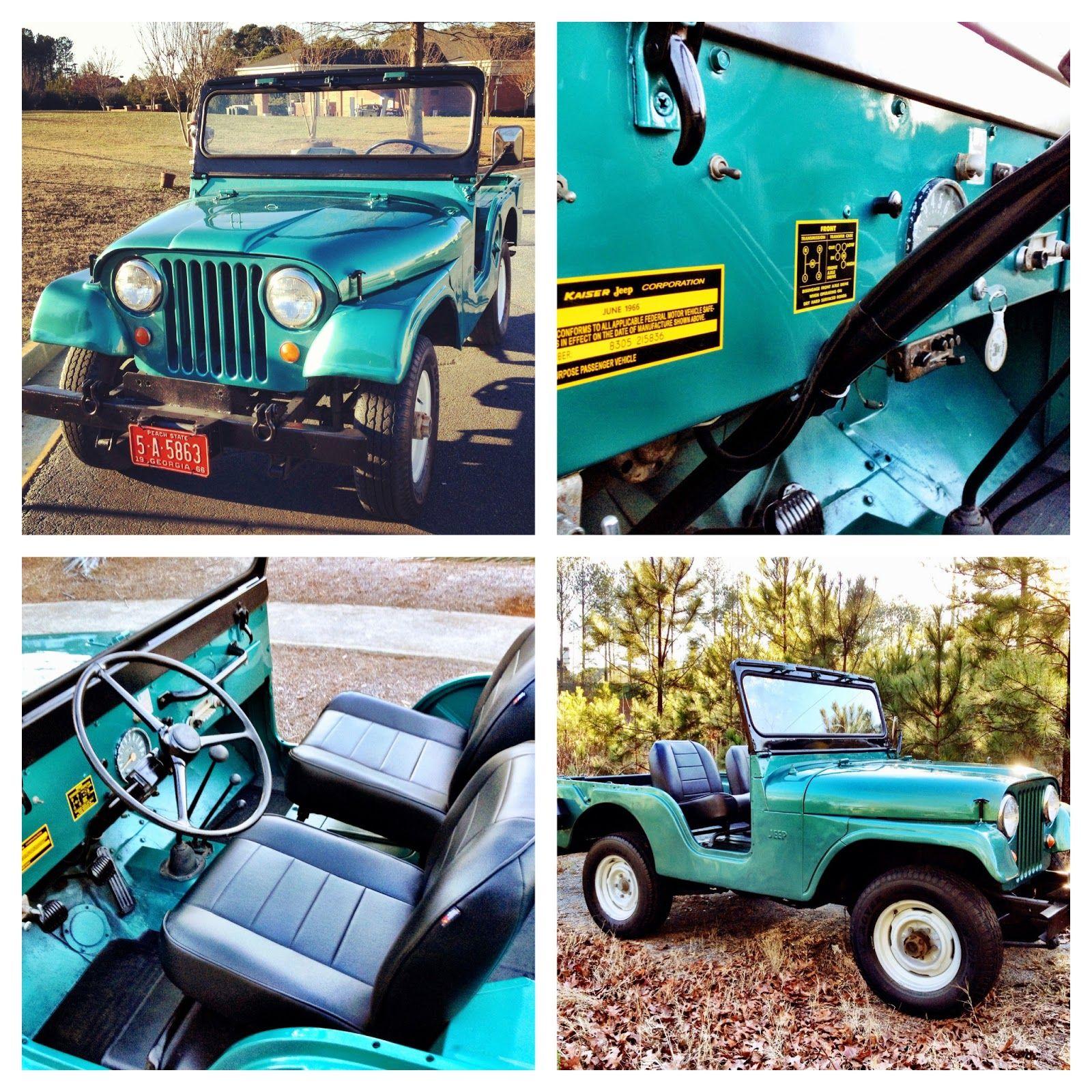 Vintage Jeep Store I Vintage Jeep Restorations, Parts And