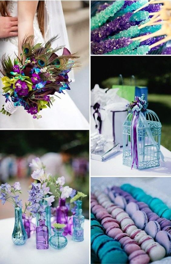 16 most refreshing and trendy spring wedding colors wedding ideas are you going to marry this spring and still not able to decide your spring wedding color here are some blooming spring wedding colors combinations to junglespirit Choice Image