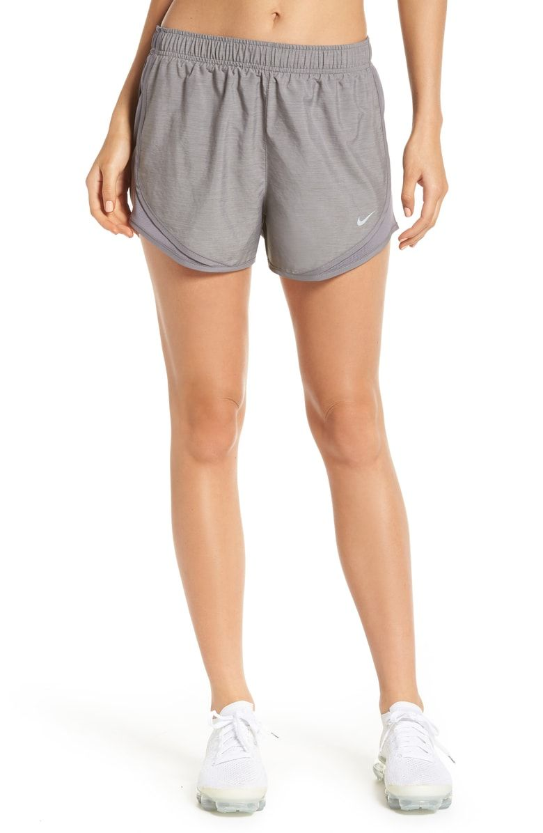 389fb2b43670 Free shipping and returns on Nike Dry Tempo Running Shorts at Nordstrom.com.  Mesh side panels supply extra cooling power to these graphic runner s shorts  ...