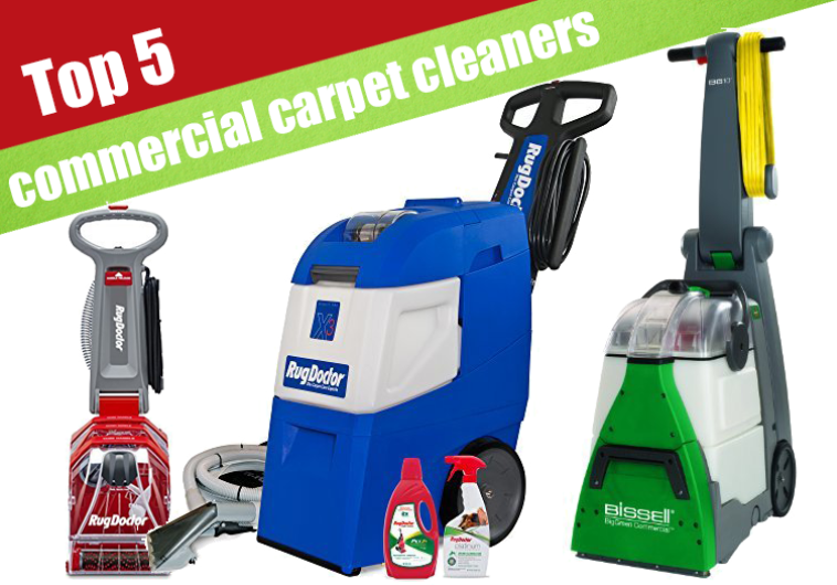Professional Carpet Cleaning Equipment Reviews. Feels free ...