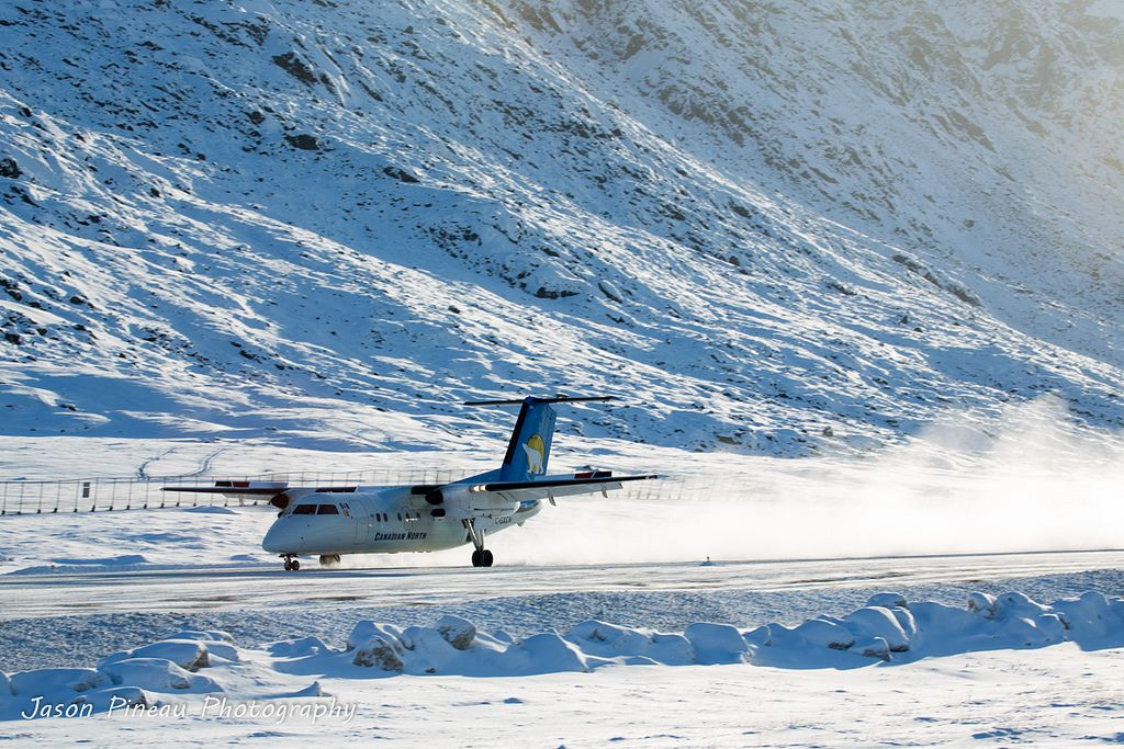 Canadian North Alaska airlines, Air travel, Delta airlines