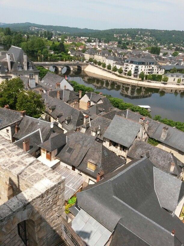 Terrasson Lavilledieu, France