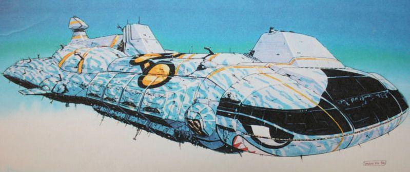 Det Var En Gång Rymden Spaceships In 2019 Spaceship Fantasy
