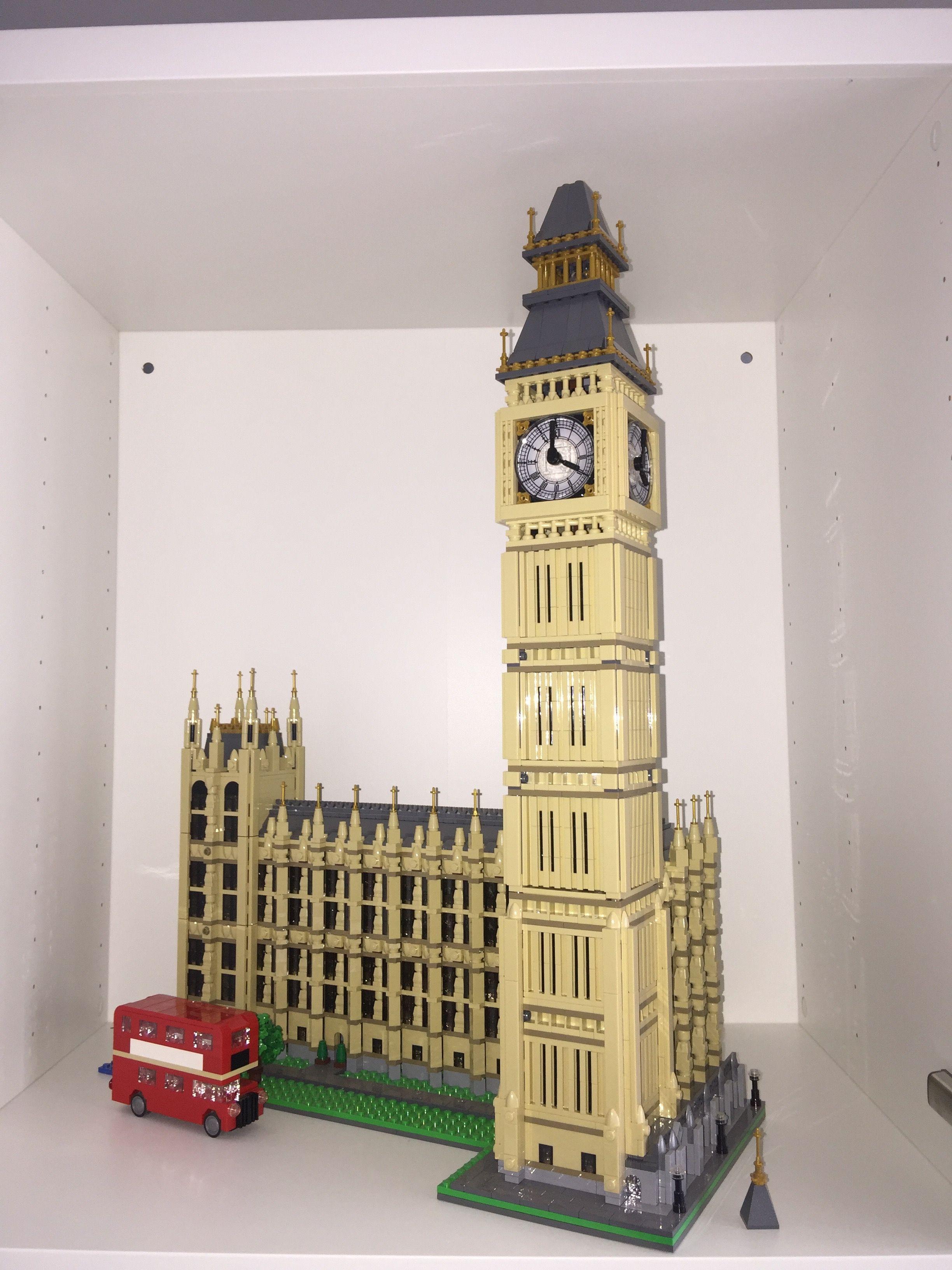 Ben 10253Mine Lego® Big Creator 35R4LAj