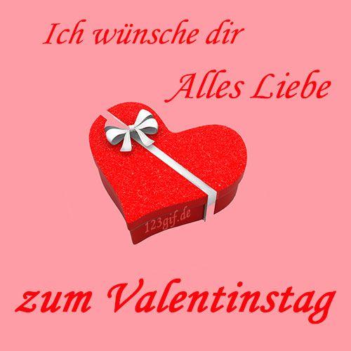 Valentinstag Kostenlos