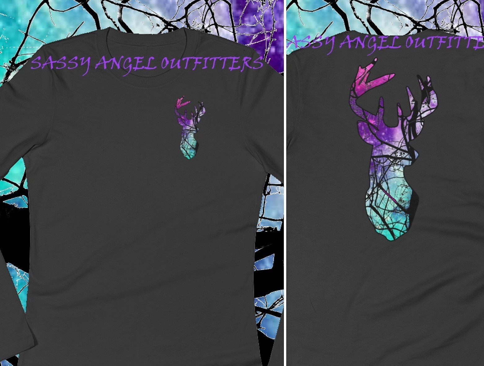 8920f934f Custom Purple Camo T Shirts - DREAMWORKS