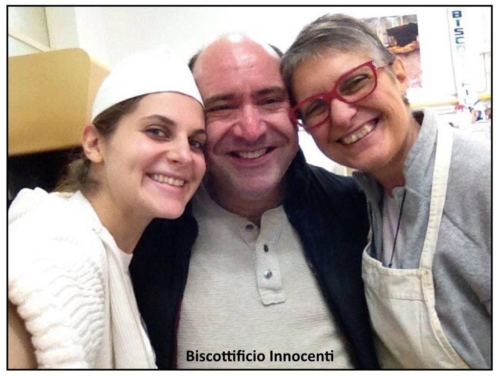 Smile please! :) <3 Biscottificio Innocenti Roma Trastevere