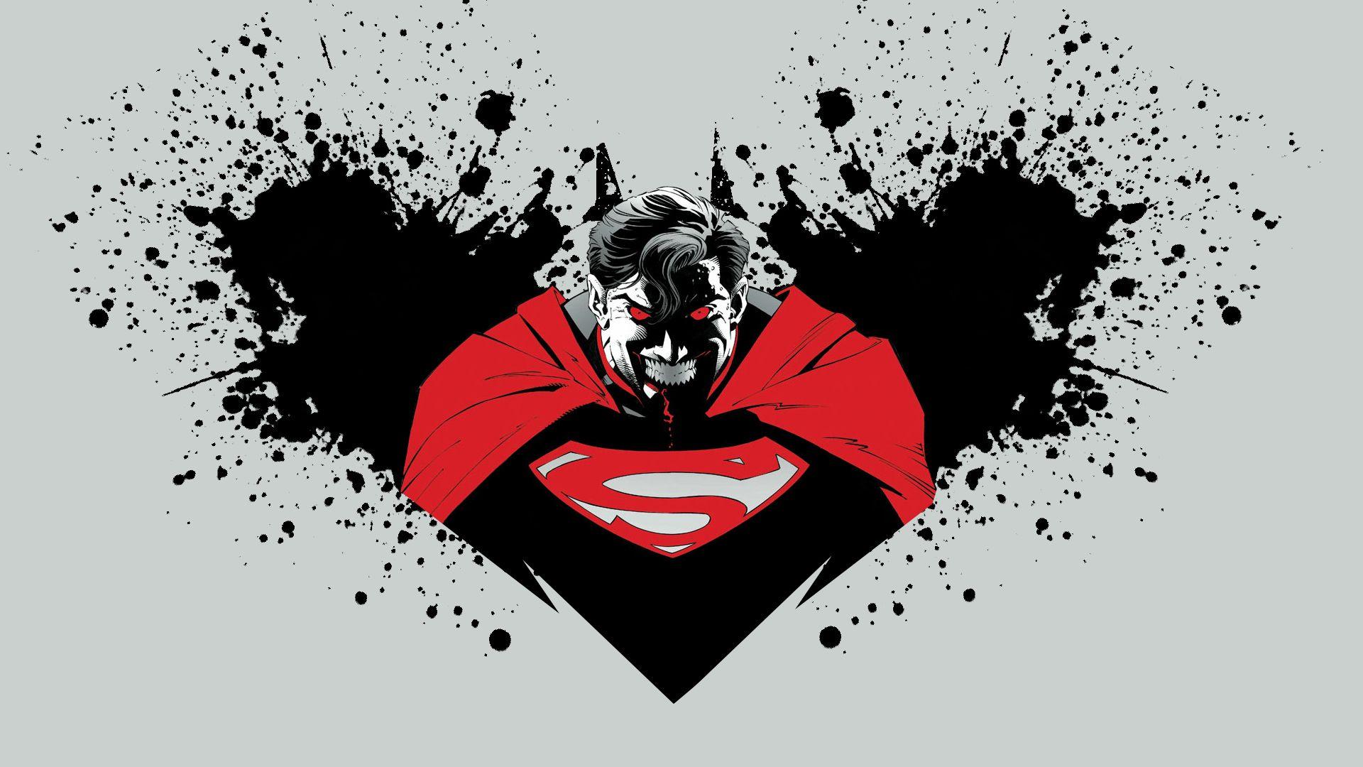 Batman Vs Superman Logo Wallpaper Find Best Latest In HD