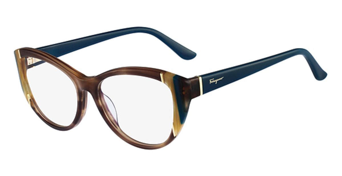 Salvatore Ferragamo SF2683 Eyeglasses Frames – 35% off Authentic ...