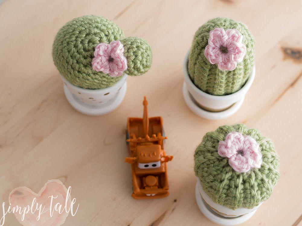 Amigurumi Cactus Crochet Pattern : Free crochet cactus pattern cactus crochet cactus crochet pattern