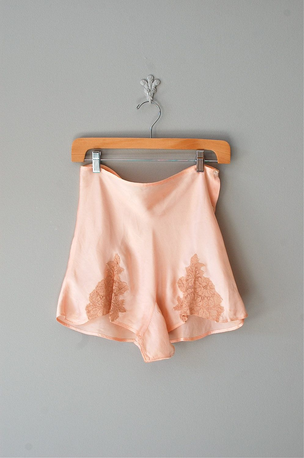 d8987abd1dd 30s tap pants   1930s lingerie - I would live in these