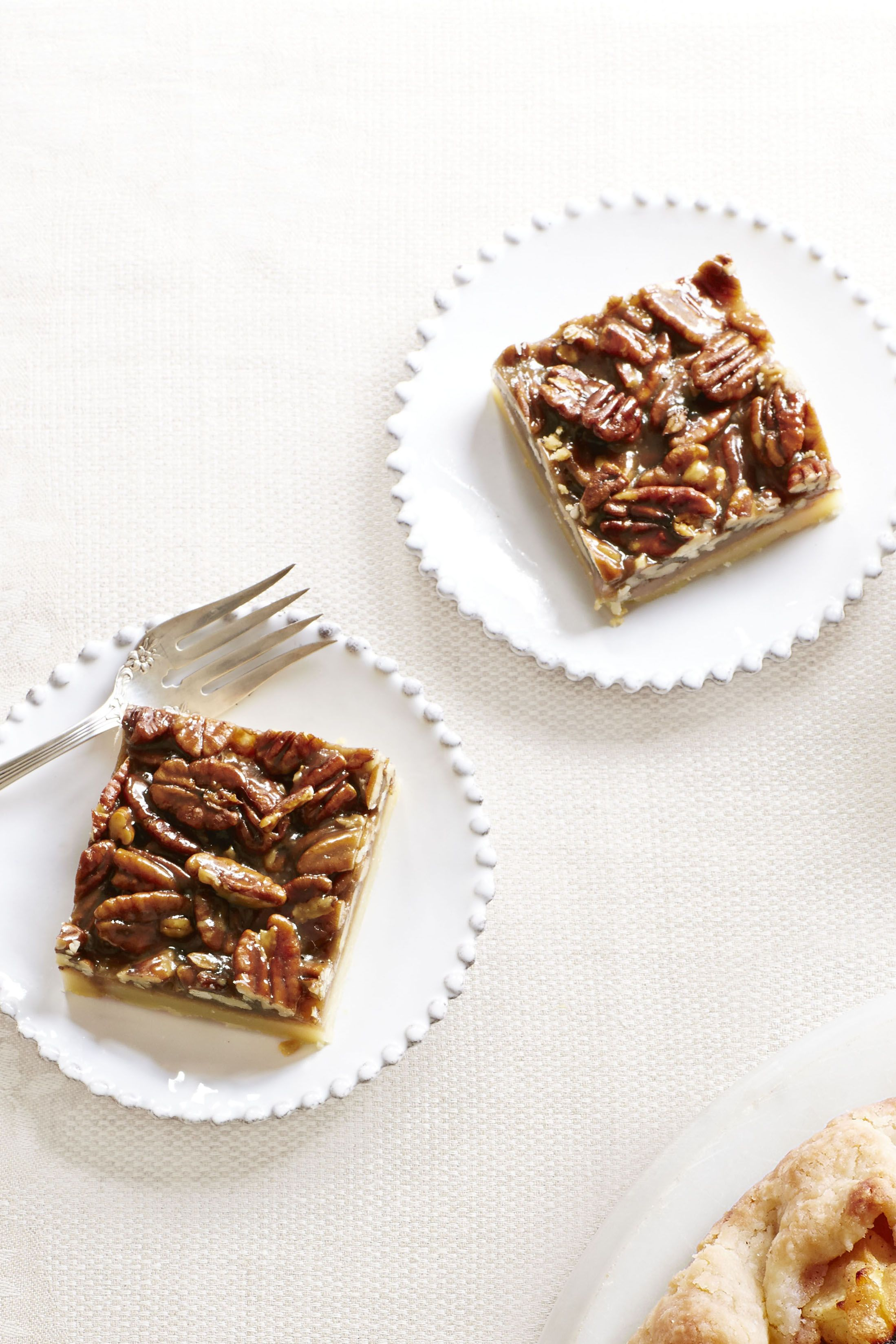 Ina Garten\'s Best-Ever Thanksgiving Menu | Pecans, Thanksgiving and ...