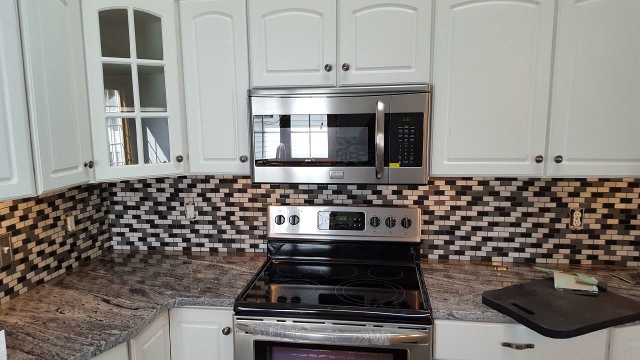 kitchen remodeling quad cities - rona mantar