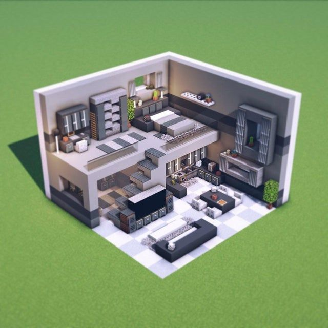 What do you think of this interior