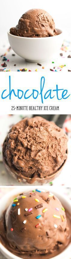 #chocolate #calories #healthy #parlors #protein #exactly #skinny #tastes #cream #cream #just #rich #like #ice #notSkinny Chocolate Ice Cream -- just 85 calories & 8g+ of protein! It tastes so rich & exactly like an ice cream parlor's, not healthy at all! #proteinicecream #chocolate #calories #healthy #parlors #protein #exactly #skinny #tastes #cream #cream #just #rich #like #ice #notSkinny Chocolate Ice Cream -- just 85 calories & 8g+ of protein! It tastes so rich & exactly like an ice cream par #proteinicecream