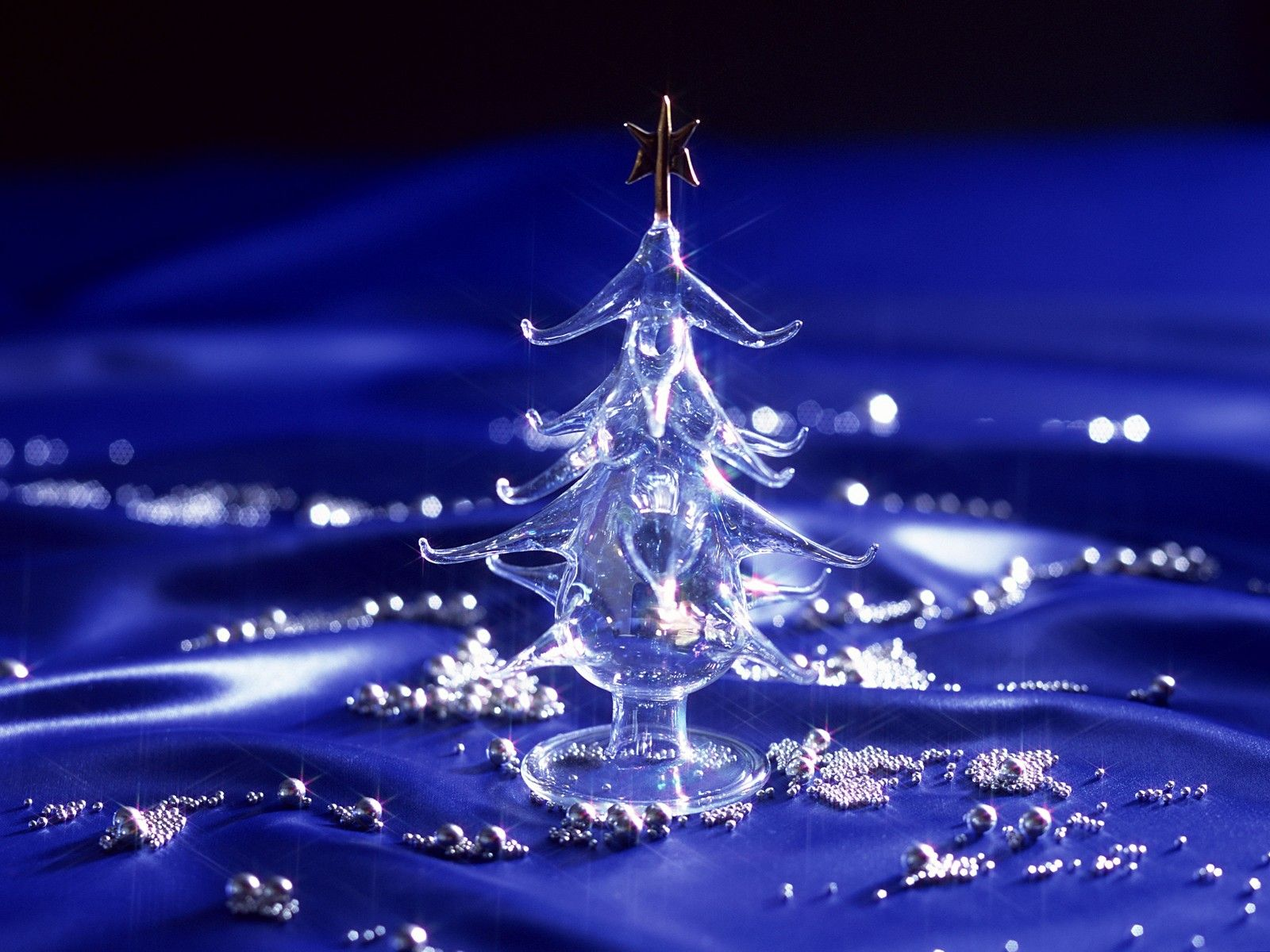 50 Beautiful Christmas tree Wallpapers | General | Pinterest ...